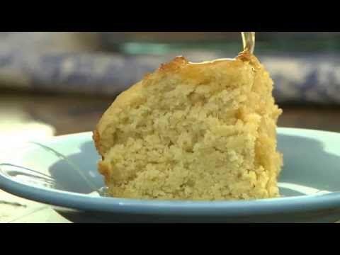 Un viandante in cucina: Cornbread - pane di mais senza glutine e senza lat...