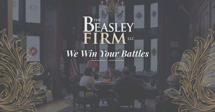 Philadelphia Product Liability Lawyers | The Beasley Firm
