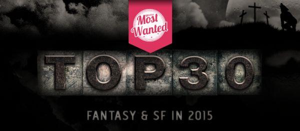 Het eerste volle Hebban-jaar zit er bijna op. We doken in de cijfertjes en stelden een Most Wanted Fantasy, sciencefiction en horror top 30 samen. Als bonus hebben we ook de top 10 YA fantasy opgetekend. Welke fantastische boeken werden er de afgelopen twaalf maanden het vaakst gezocht en bekeken op Hebban?