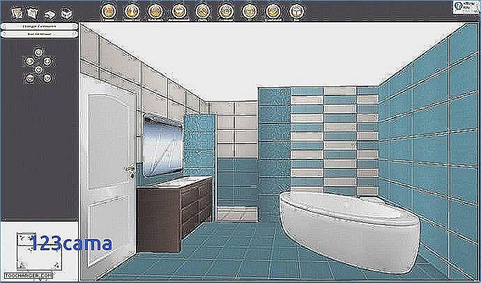 Simulateur Carrelage Salle De Bain Gratuit Multi Story Building Structures Building