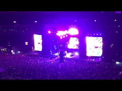 Marc RC Drone: Always Bon Jovi live at Allianz Parque