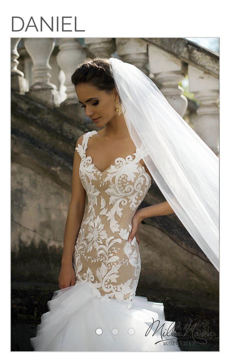13 best uk milla nova images on pinterest book bridal shops milla nova 2016 bridal collection belle the magazine bridal gowns ombrellifo Choice Image