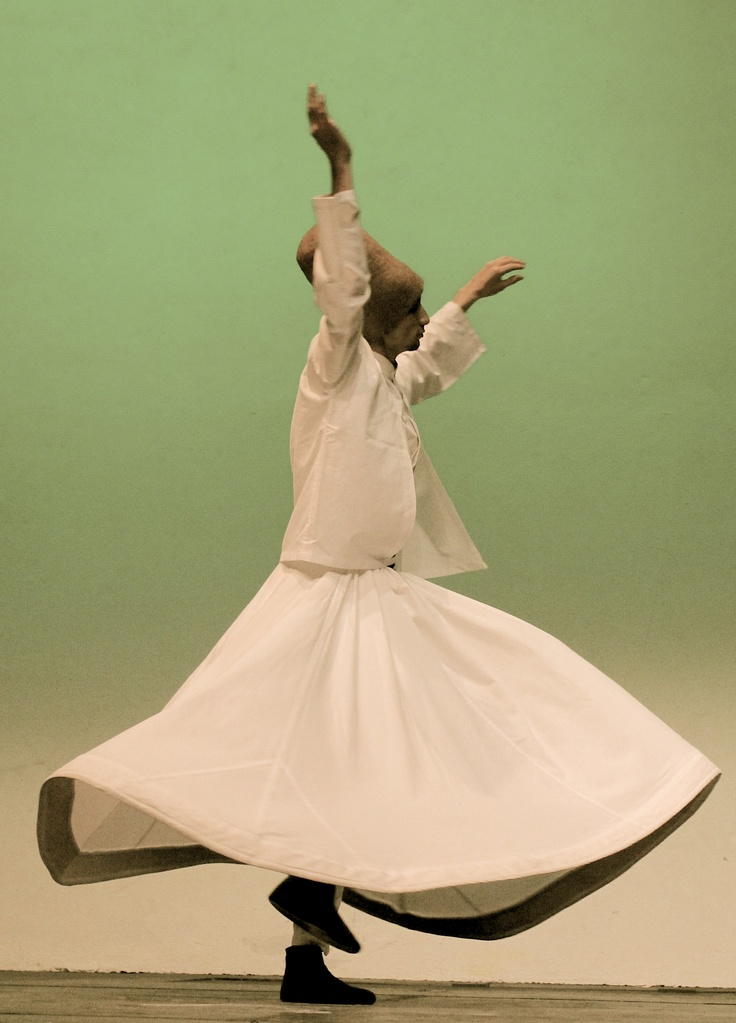 "Whirling dervish..Konya/Turkey Come, come, whoever you are. Wanderer, worshiper, lover of leaving. It doesn't matter. ""Ours is not a caravan of despair. Come, even if you have broken your vows a thousand times. Come, yet again, come, come."" Rumi"