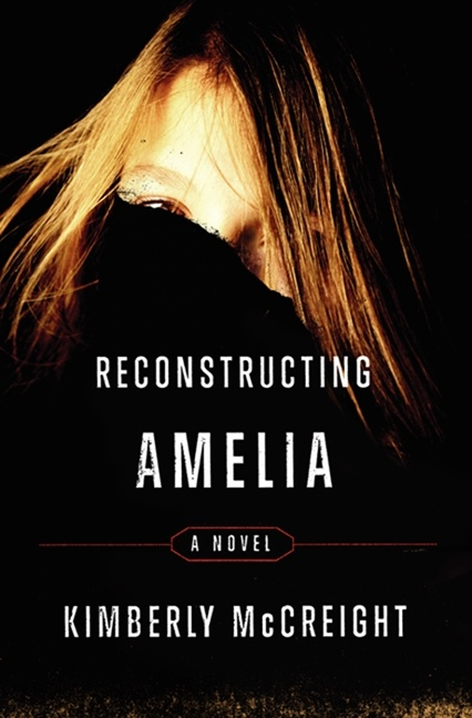 Reconstructing Amelia by Kimberly McCreight - A mother must figure out all of her teenage daughter's secrets in order to solve the mystery of her death in this gripping thriller. It's Gossip Girl meets CSI, and it is impossible to put down.