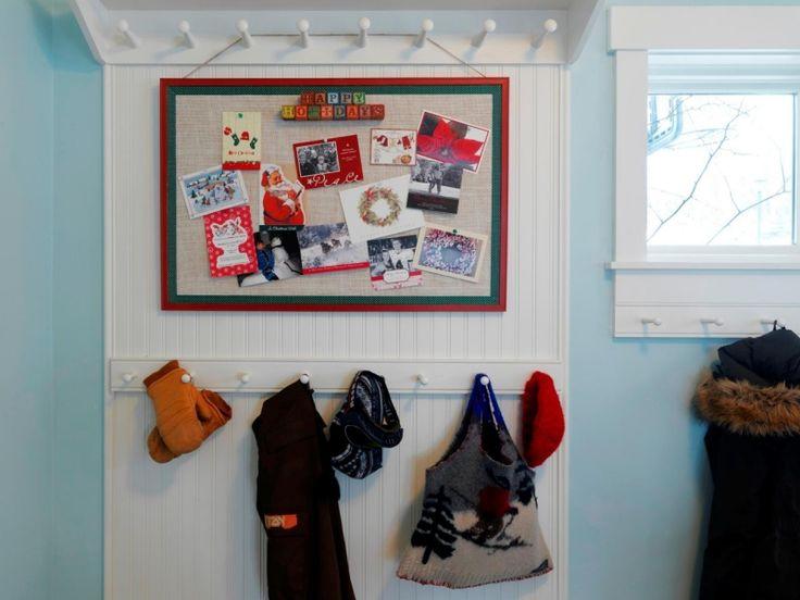 Fotocollage Selber Machen Weihnachten Haus Eingang Ideen