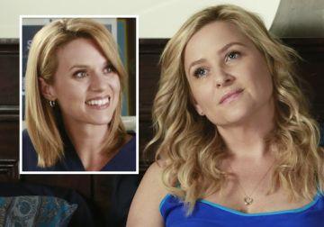 Grey's Anatomy Actors Leaving 2013 | Grey's Anatomy' Season 9 Preview — Hilarie Burton on Arizona ...