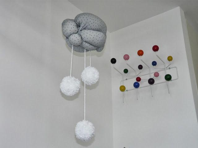 Mobil nuage diy. metamorphos-otto.blogspot.com