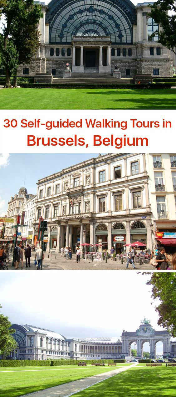 The main city of the European Union, Brussels is the talk of the world mostly for political reasons. The majority of the city visitors, however, are attracted to Brussels by something very different – magnificent Gothic buildings, Belgian chocolate, Manneken-Pis statue and more.