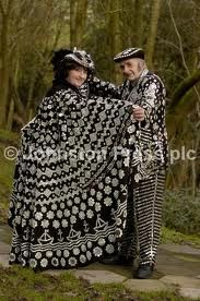 pearly king - Google Search