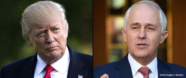 U.S. Officials Withdraw From Australian Refugee Resettlement/Relocation Scheme… | The Last Refuge