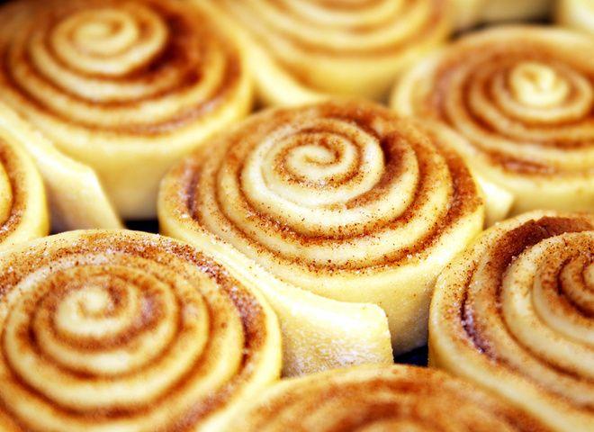 рецепты мягких булочки медовые с маком с фото