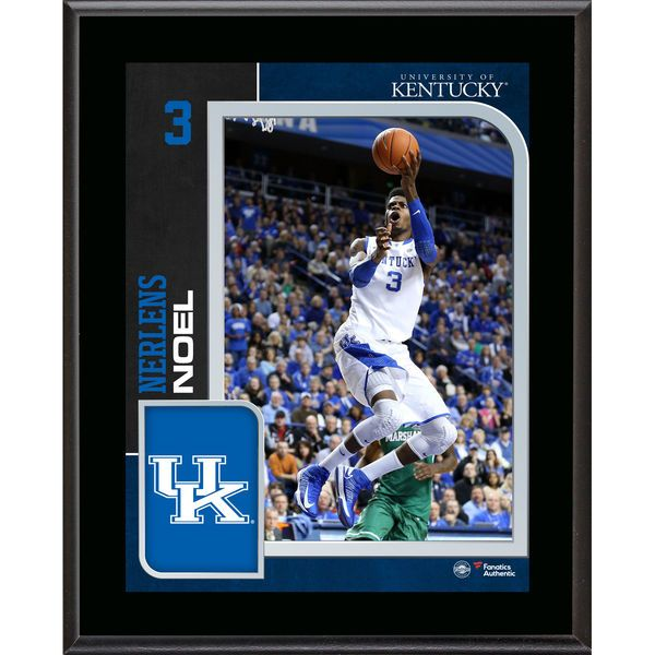 "Nerlens Noel Kentucky Wildcats Fanatics Authentic 10.5"" x 13"" Sublimated Player Plaque - $29.99"