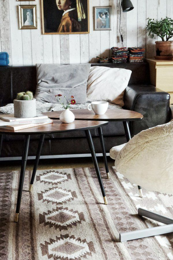 58 best Wohnzimmer images on Pinterest | Wood, Coffee tables and Live