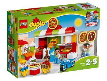 LEGO DUPLO 10834 Pizzerie | Multitoys.cz