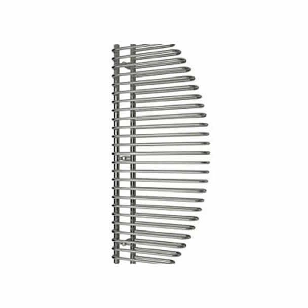 Brush Design Towel Rail