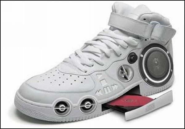 Самая крутая обувь танцевальная в мире