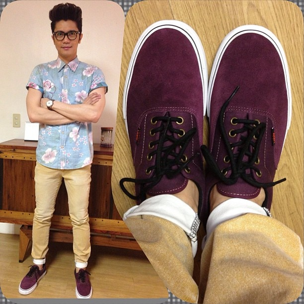 22 Best Vhong 39 S Fashion X44 Images On Pinterest Vhong Navarro Fashion And Fashion Styles
