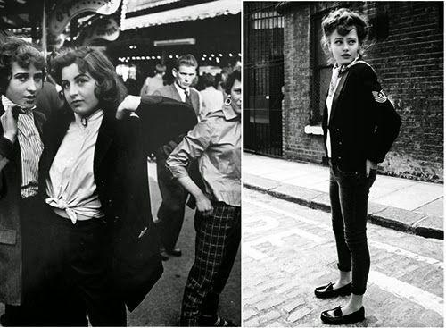 As mulheres andróginas que inspiraram fashionistas ao redor do mundo. - Sapatômica |