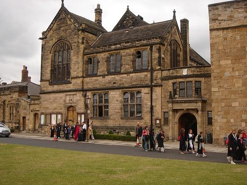 University of Durham- Durham, UK