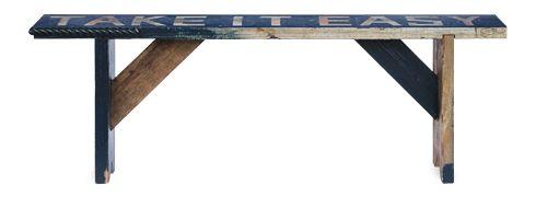 Original Bench
