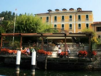 Hotel Excelsior Splendide is in an excellent position in the centre of Bellagio, right in front of the lake