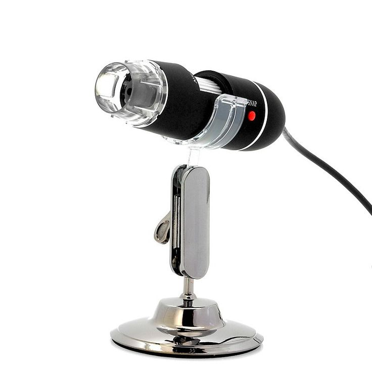 USB Digital Microscope with 400x Zoom  #electronics #consumer #relgard
