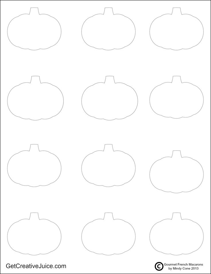 Macaron Template. Macaron Template Just Used It For My Xmas Macarons ...