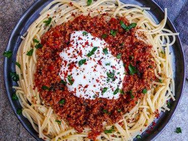 Oppskrifter på tyrkisk mat – Et kjøkken i Istanbul