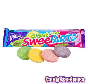 Sweetarts dating show