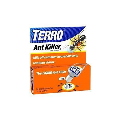 Terro Ant Killer Liquid 1 Oz