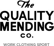 The Quality Mending Co.