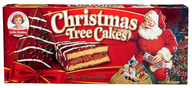 Chocolate Christmas Tree Cakes | Christmas tree cake, Tree cakes ...