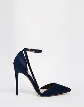 Вечерние туфли | Женская вечерняя обувь на каблуке | ASOS