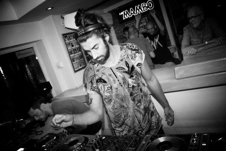 Alex Kennon - Cafe Mambo - Ibiza / Insane