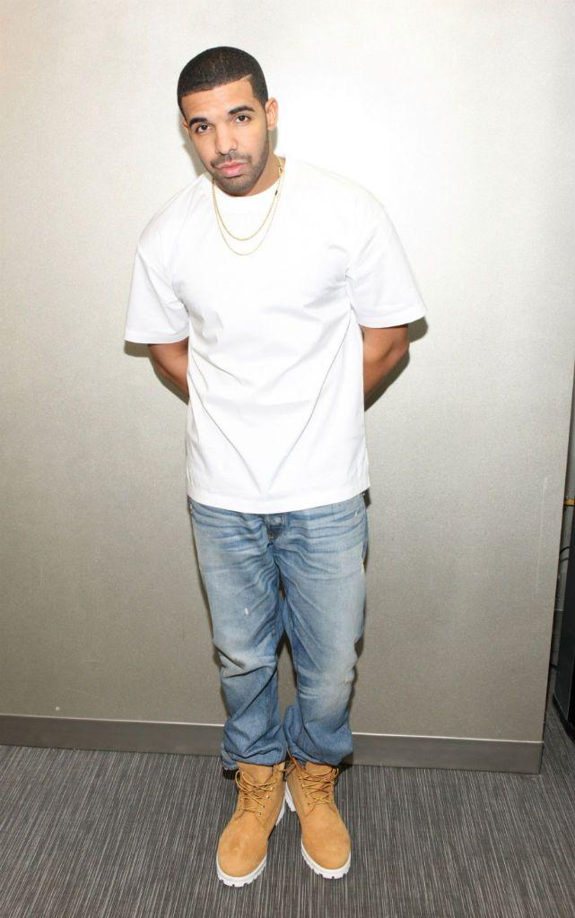 Drake wearing Timberland 6-Inch Wheat White | timberland ...