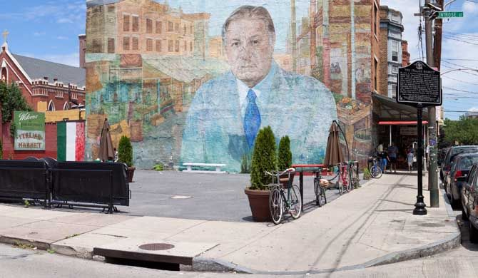 Philadelphia Tour: Mural Mile Philadelphia Walking Tour Philadelphia Tour: Mural Mile Philadelphia Walking Tour    Explore 'Mural Mile' with an experienced guide on a 2-hour walking tour of Center City Philadelphia's extraordinary collection of... #Event #Culture  #Tour #Backpackers #Tickets #Entertainment