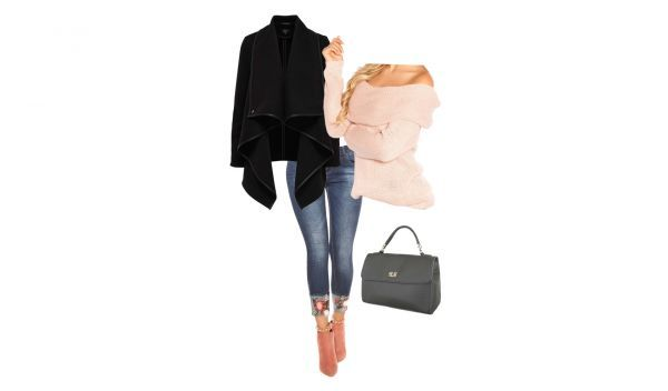 Casual Herbstlook - SEXYJEANS.ch