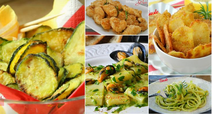 Ricette light veloci, ricette con ridotto apporto calorico, semplici e veloci, idee per primi piatti, secondi, contorni, salse, dolci,