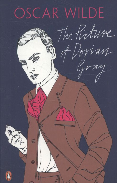 The Picture of Dorian Gray by Oscar Wilde was the Dublin: One City, One Book choice in 2010. Dorian Gray is young, rich and beautiful. When he sees an exquisite portrait of himself, he is bewitched and offers his soul in return for eternal youth and good looks.