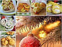 Raccolta di ricette per la Vigilia di Natale e Natale tantissime ricette antipasti,primi,dolci,menù per il vostro magico Natale in famiglia