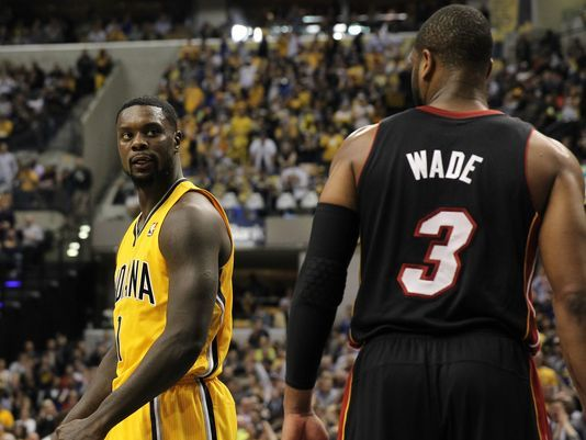 LeBron James, Heat can't overcome grown-up Pacers