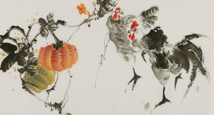 Chicken - CNAG003683