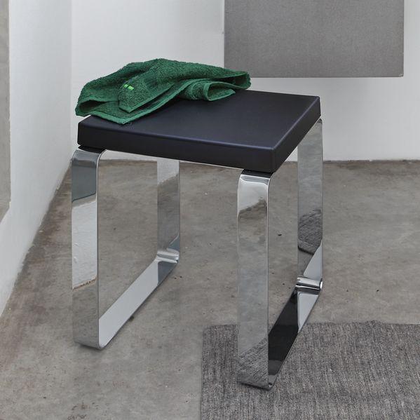die besten 25 duschhocker ideen auf pinterest diy duschsitze gepolsterte barhocker und. Black Bedroom Furniture Sets. Home Design Ideas