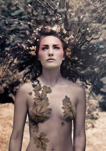 "Ashley Lebedev: ""Faerieland""Conceptual Photographers, Art Photography, Fine Art, Ashley Lebedev, Beautiful Dark, Phantast Photography, Colours Photography, Bottle Belle, Photography Inspiration"