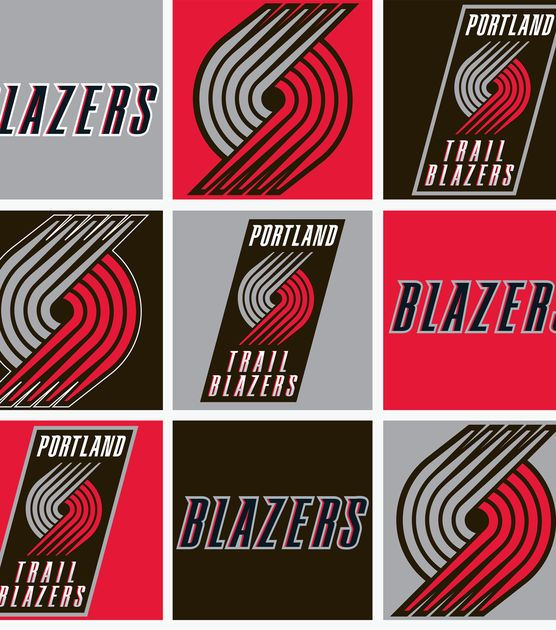 Portland Blazers Schedule: 349 Best Images About Portland Trail Blazers On Pinterest