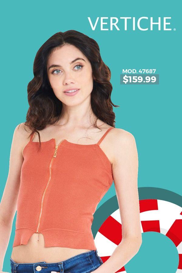 Look Naranja Nuevo Look Elegante Catalogos Andrea