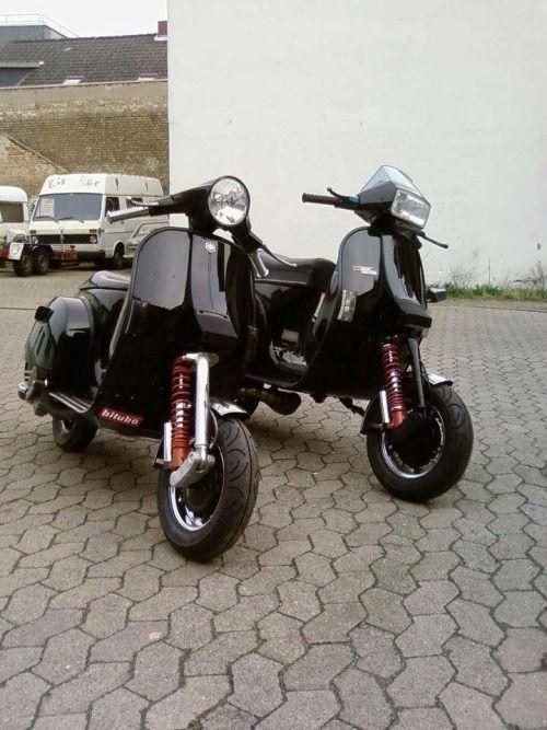 65 besten Vespa PX Bilder auf Pinterest  Vespa scooter