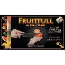 Fruitfull by Juan Pablo Giochi di prestigio Magia (ID: 116429, Data fine: 01-07-2013 20:08:49) - UniBay - Aste online ed e-Commerce Gratis