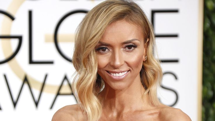 giuliana rancic skinny Wallpaper HD Wallpaper