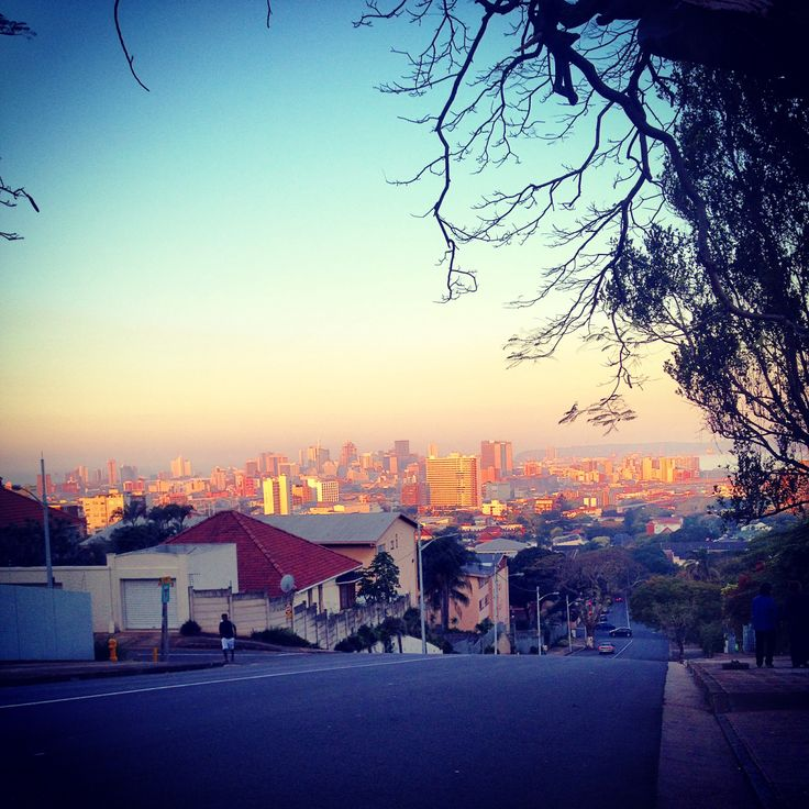 Clark rd, Durban